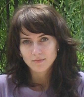 Ana Maria Băsescu