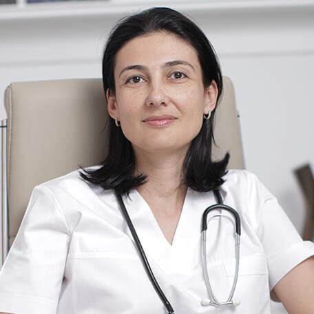 Dr. Adela Gorun