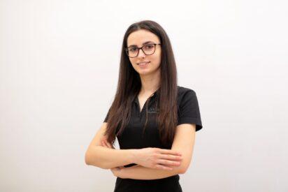 Fkt. Mihaela Enulescu