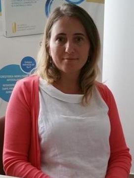 Maria Calopărescu