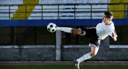 Thiago Marques Alcantara, sportiv profesionist