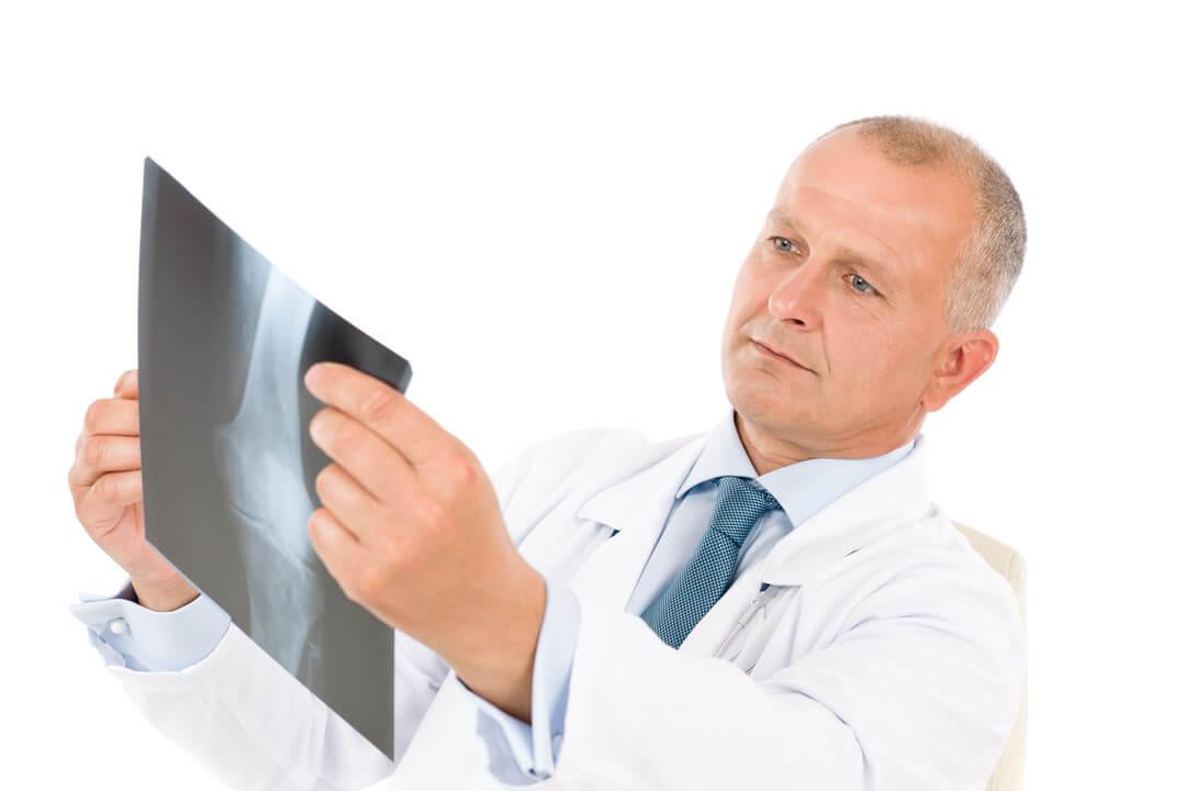 consultatii radiografie