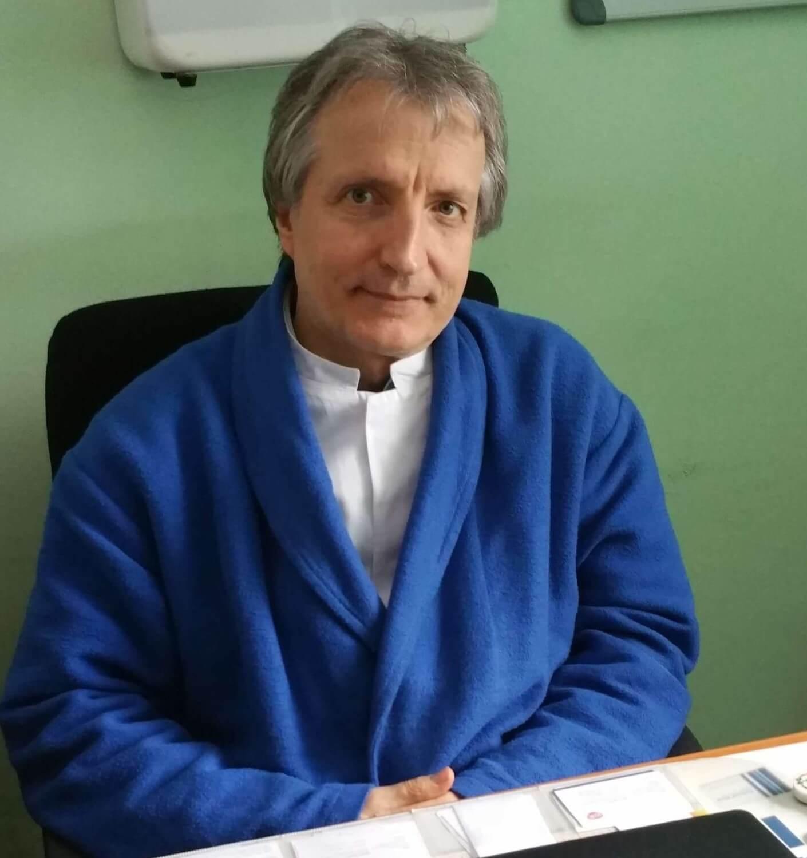 dr. Dan Negoescu