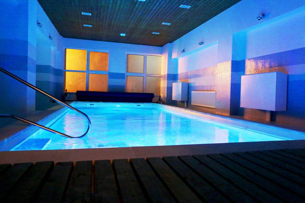 Bazin Hidroterapie