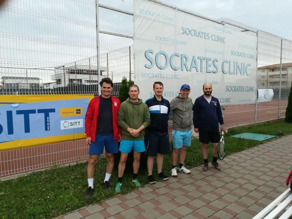 socrates sport